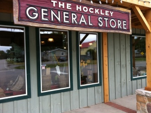 Day 79 of 365 - The Hockley General Store