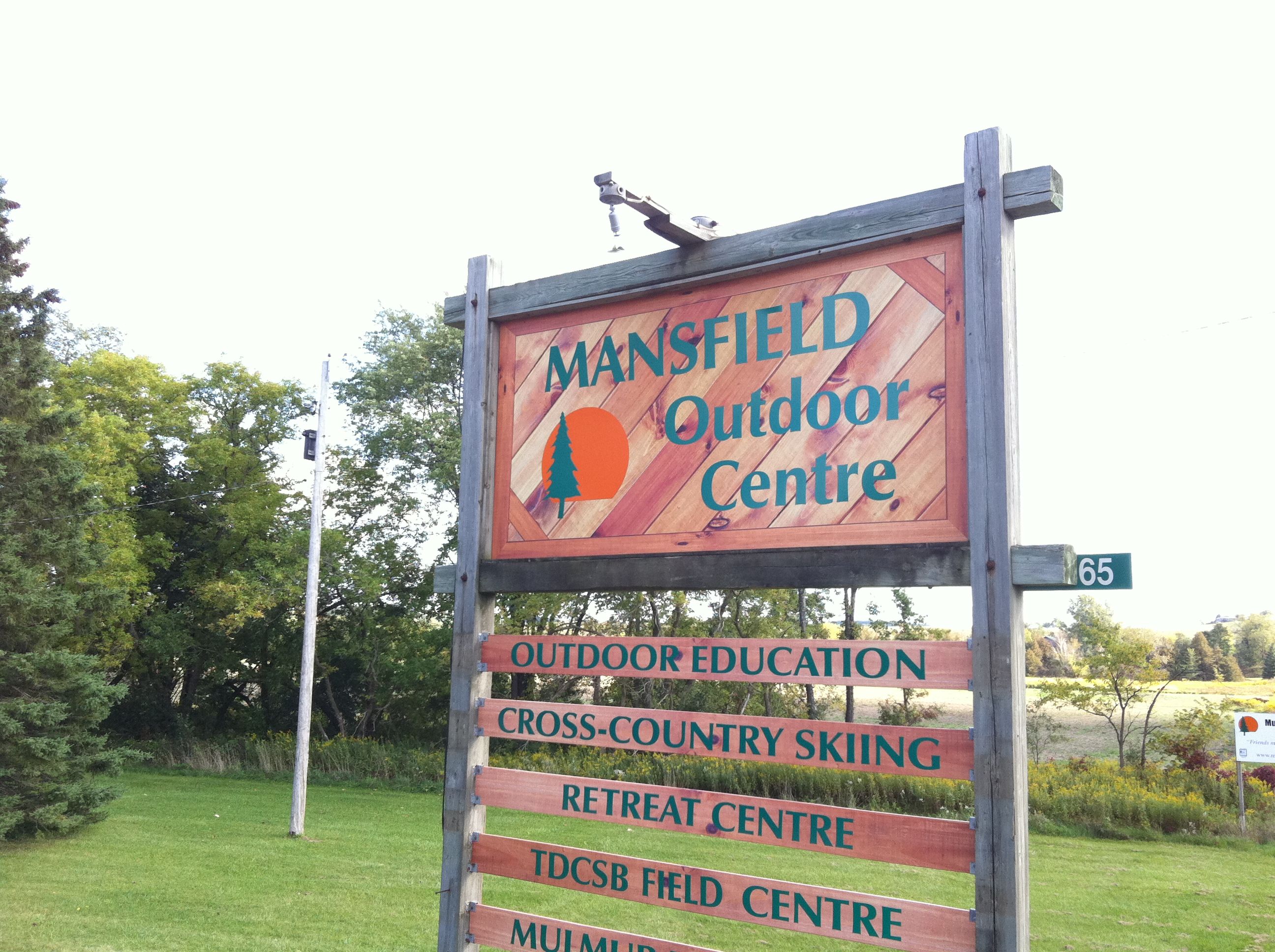 Image result for mansfield outdoor centre