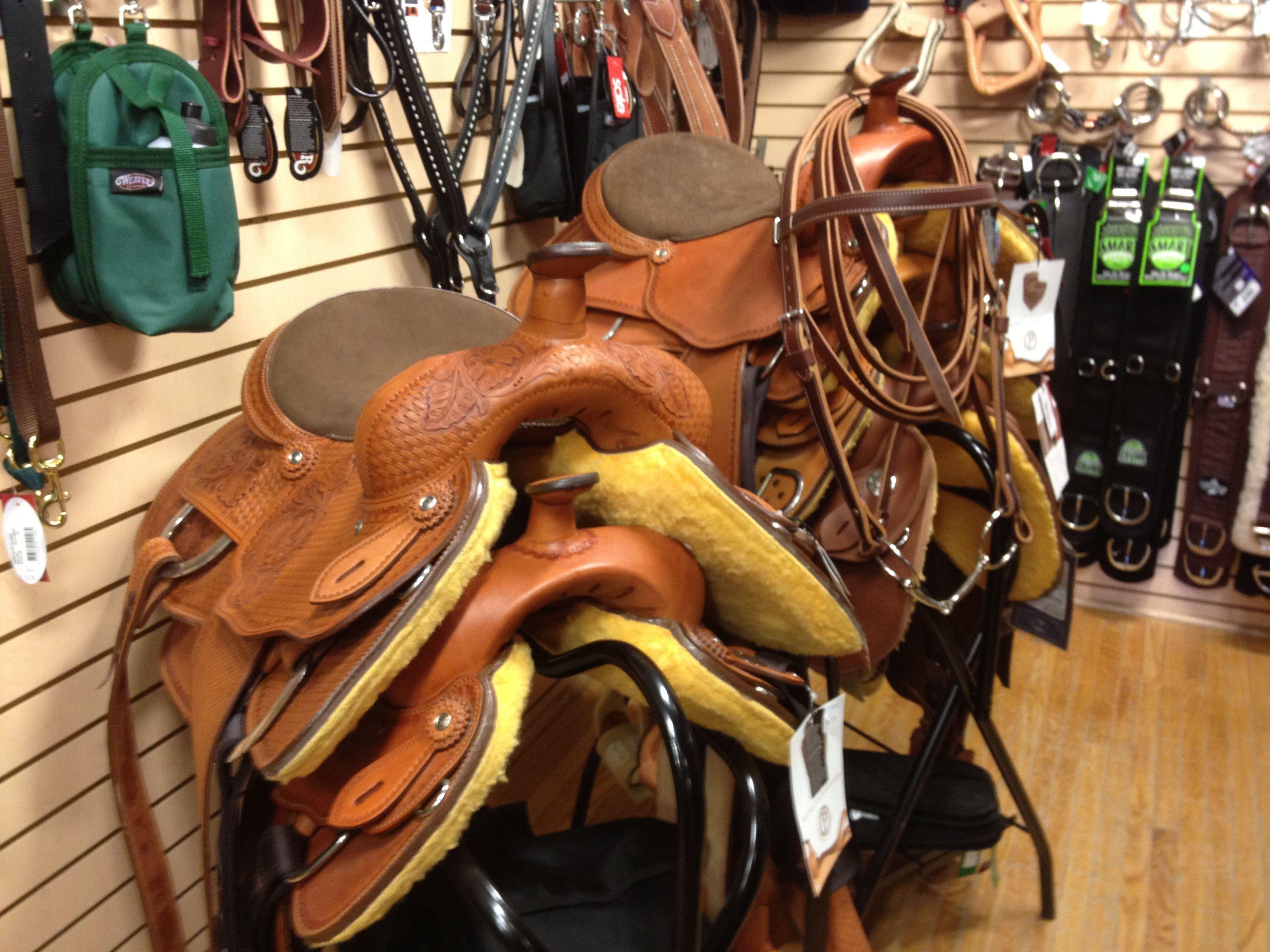 Day 261 of 365 – Greenhawk Harness & Equestrian Supplies – 365