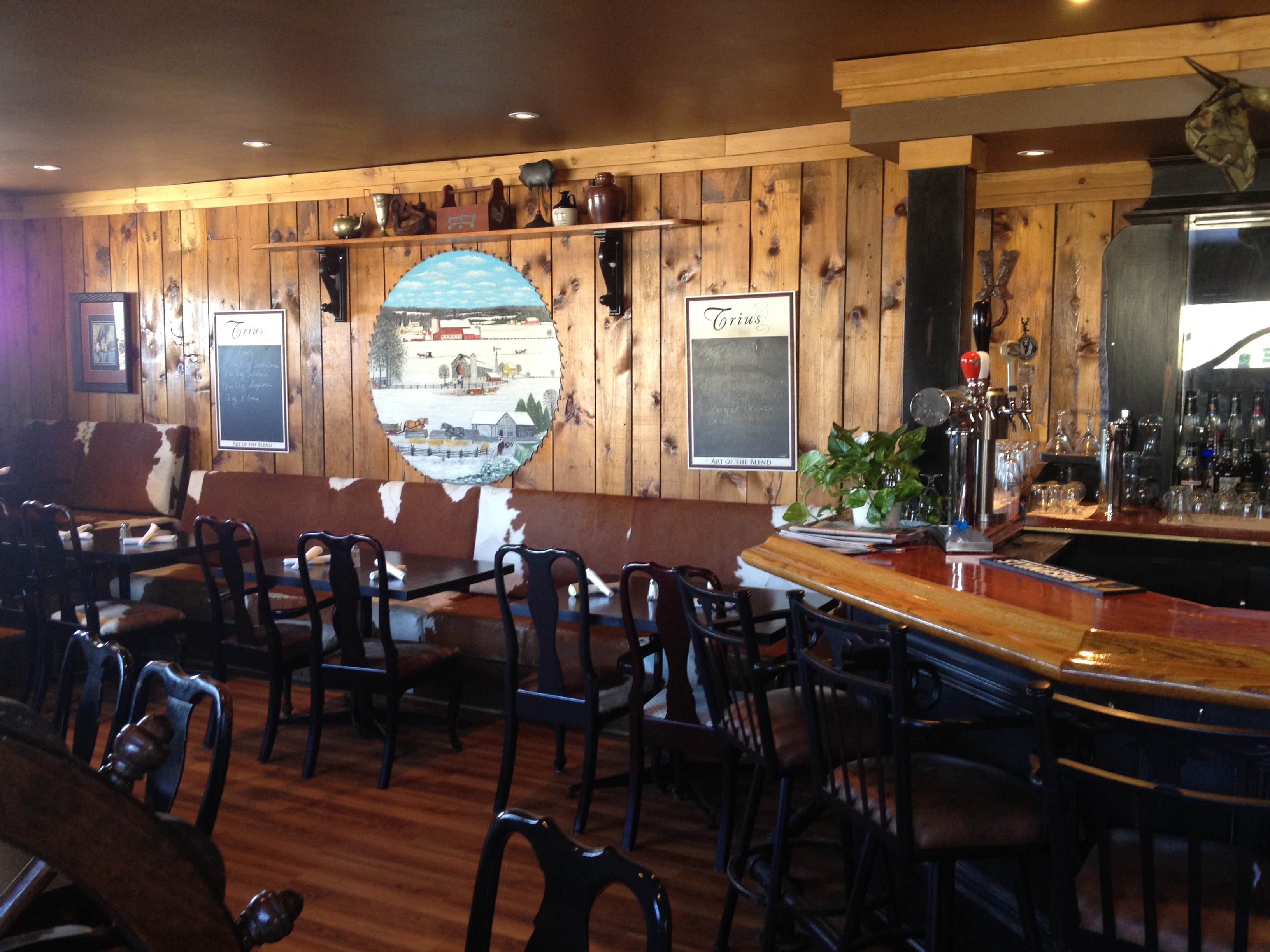 Day Grand River Chop House Things To Do In