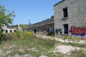 Halton Hills Forgotten Landmark: Barber Paper Mill - 1854
