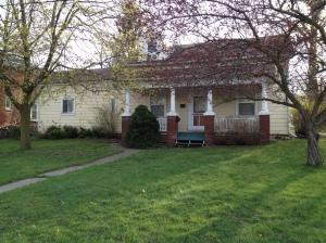 Orangeville Lawrence's Home