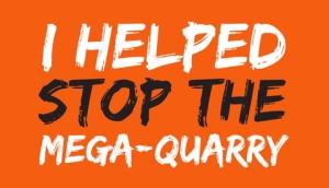 mega-quarry