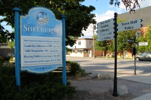 Shelburne Ontario