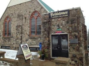 Fieldstones Coffee and Tea Lounge