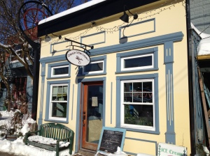 Every Small Town Needs a Coffee Shop - The Grackle Coffee Company