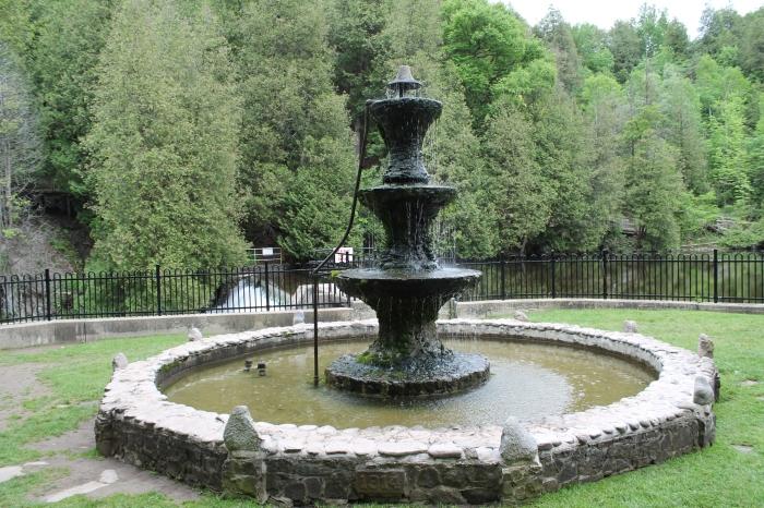Belfountain Bell