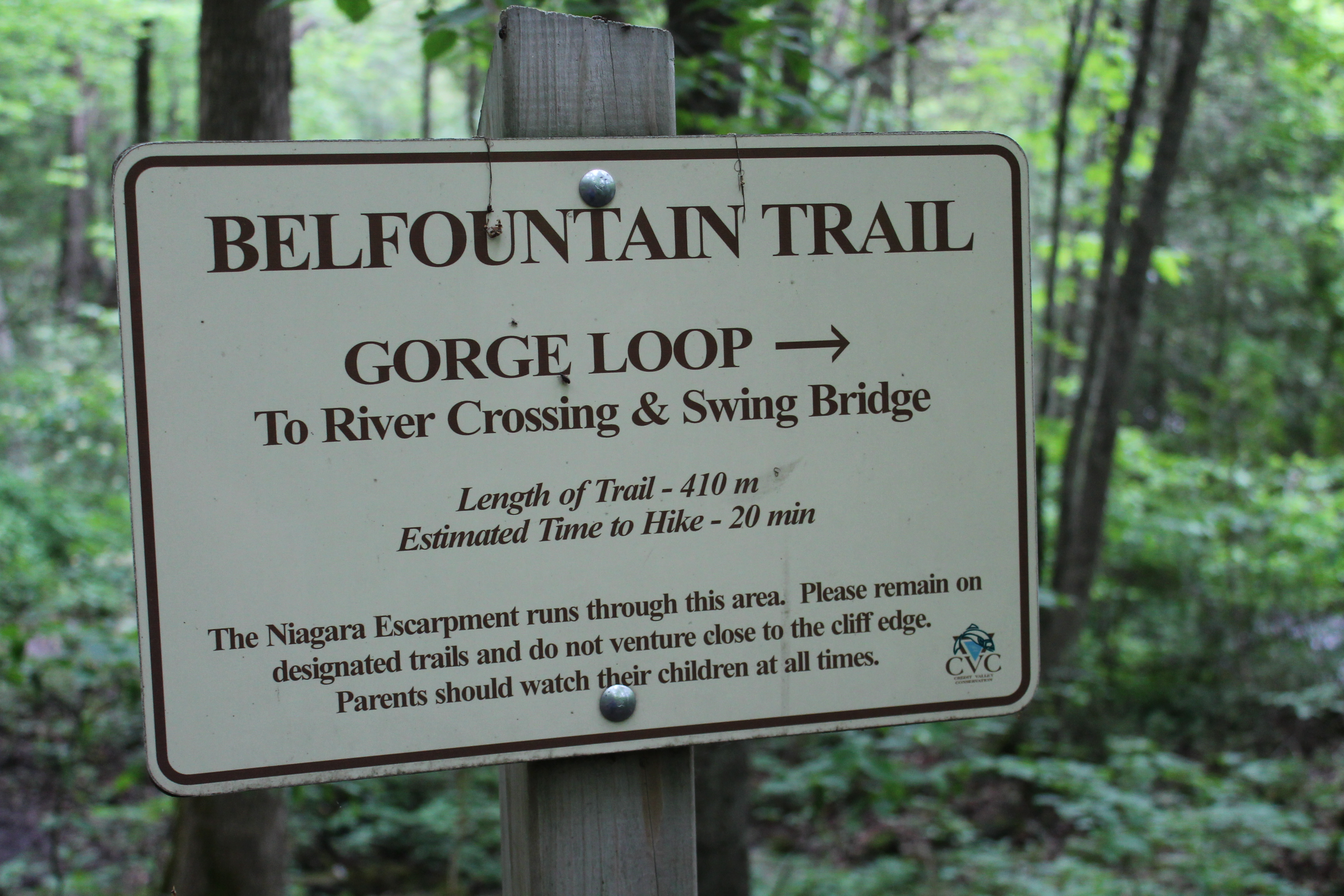 Belfountain Conservation Area 365 Things To Do In