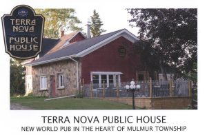 Terra Nova Public House Restaurant and Pub