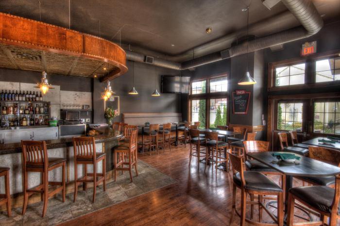 BVR Dinning Room